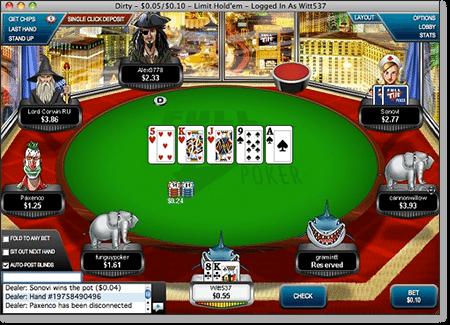 Full tilt poker - 61256