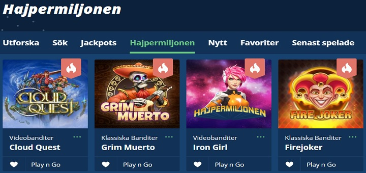 Casino 100 kr - 54775