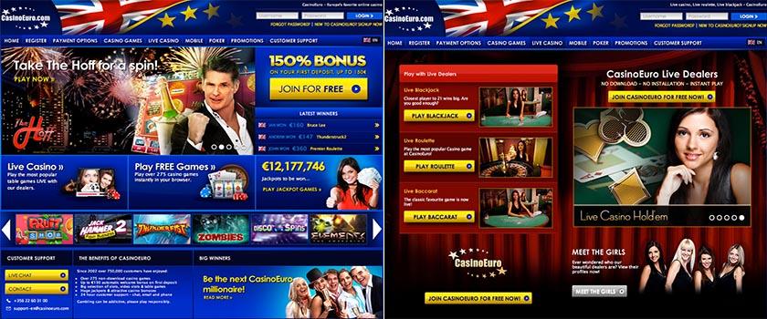 Casino official website - 75025