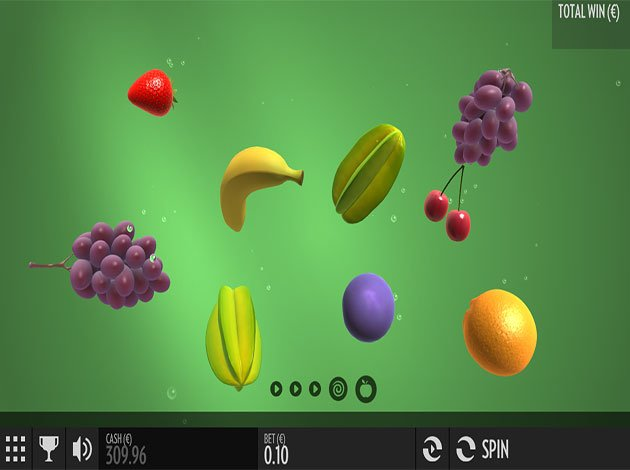 Fruit game - 60161