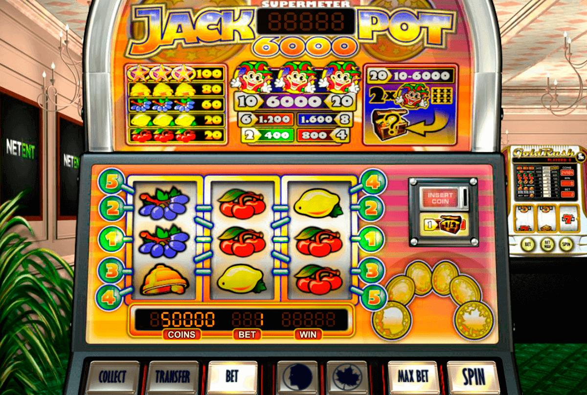 NetEnt online Poker - 51851