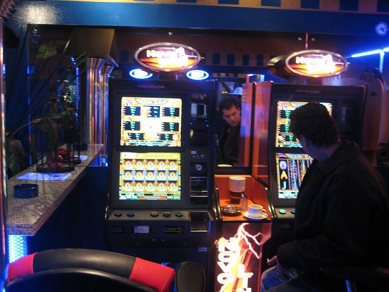 Landbaserat casino - 31671