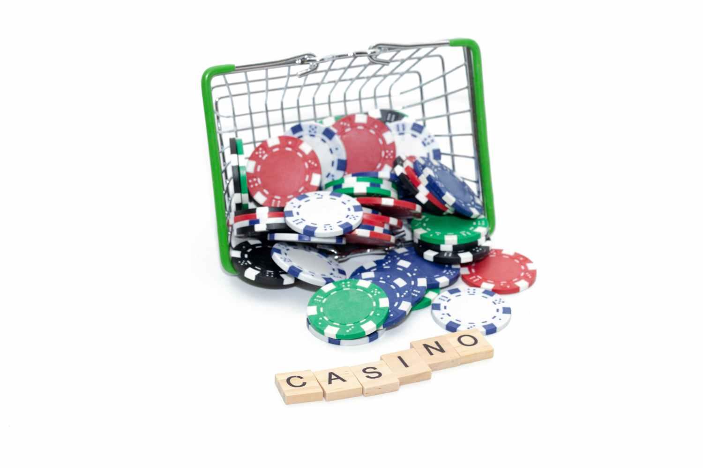 Nytt svenskt casino - 60467
