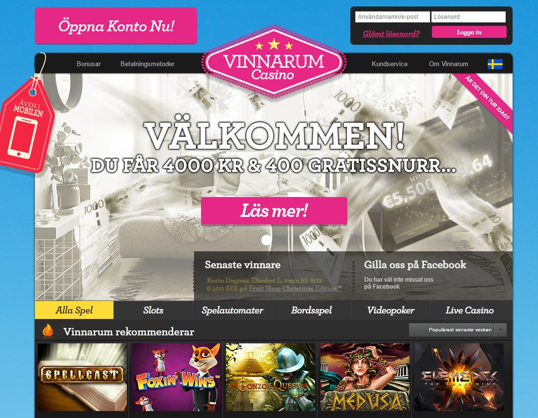 Casino utan - 49265