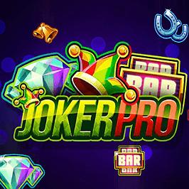 Joker Pro slot - 71872
