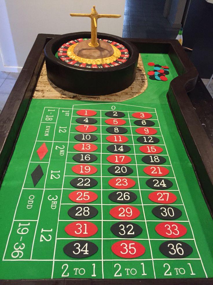 Roulette Rules Merkur - 60018