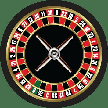 Roulette hjul SlotV - 36500