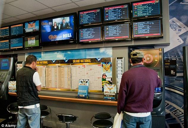 Betting odds casino - 96818