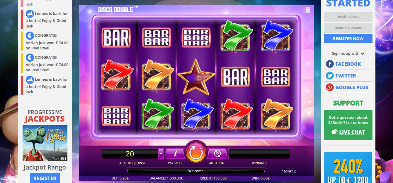 Bästa casino - 87959