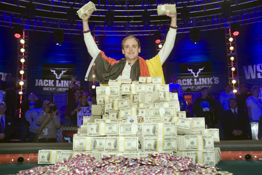 Vegas cash - 81483