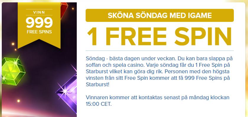 Dagens dubbel free - 34876