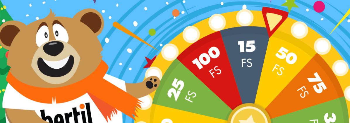 Bingo bonus för - 7564