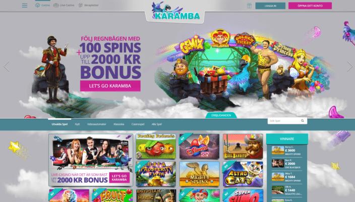 Prisen årets casino - 33529