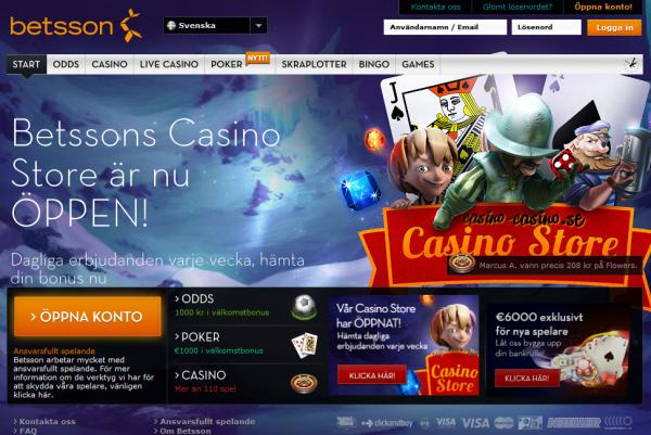 Bästa utlottning casino - 82964