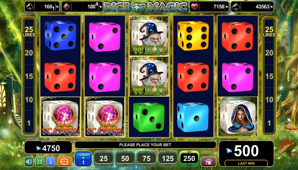 Casino heroes 5x - 8594