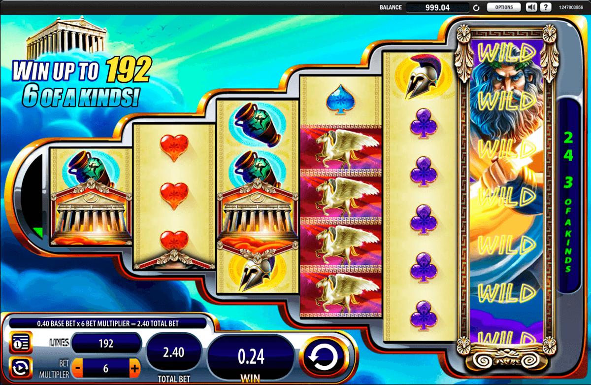 Casino spel - 92787