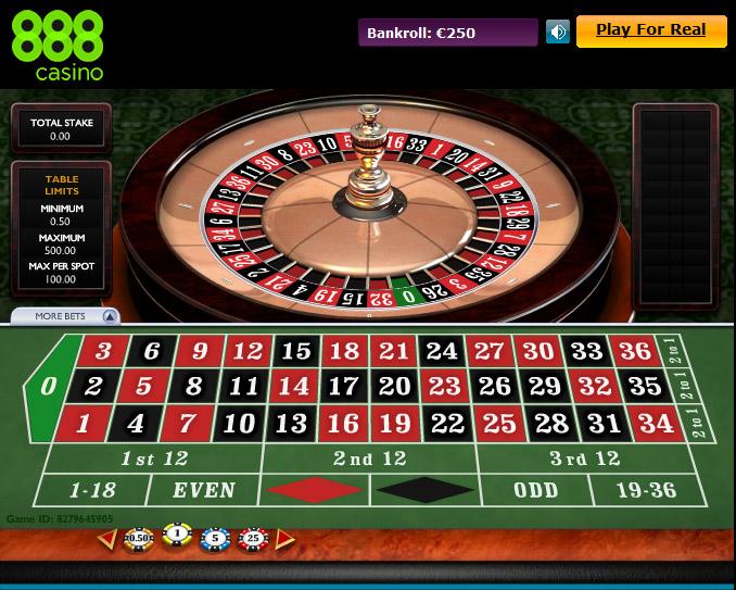 Gratis roulette bonus - 80901