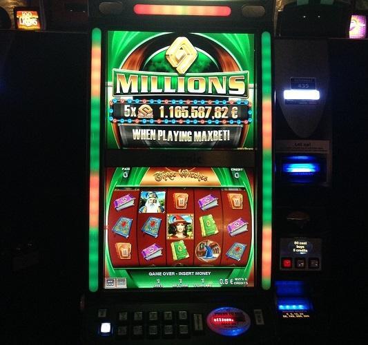 Bonustrading casino Mega - 85079
