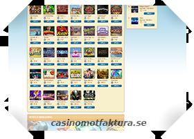Casino med direkt - 86837