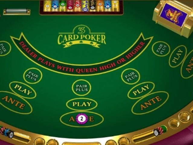 Gaming aktier - 20876