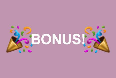 Blienvinnare bonuspengar - 94568