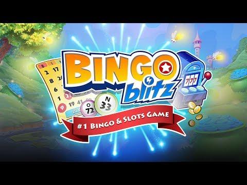 Spel bingo - 14053