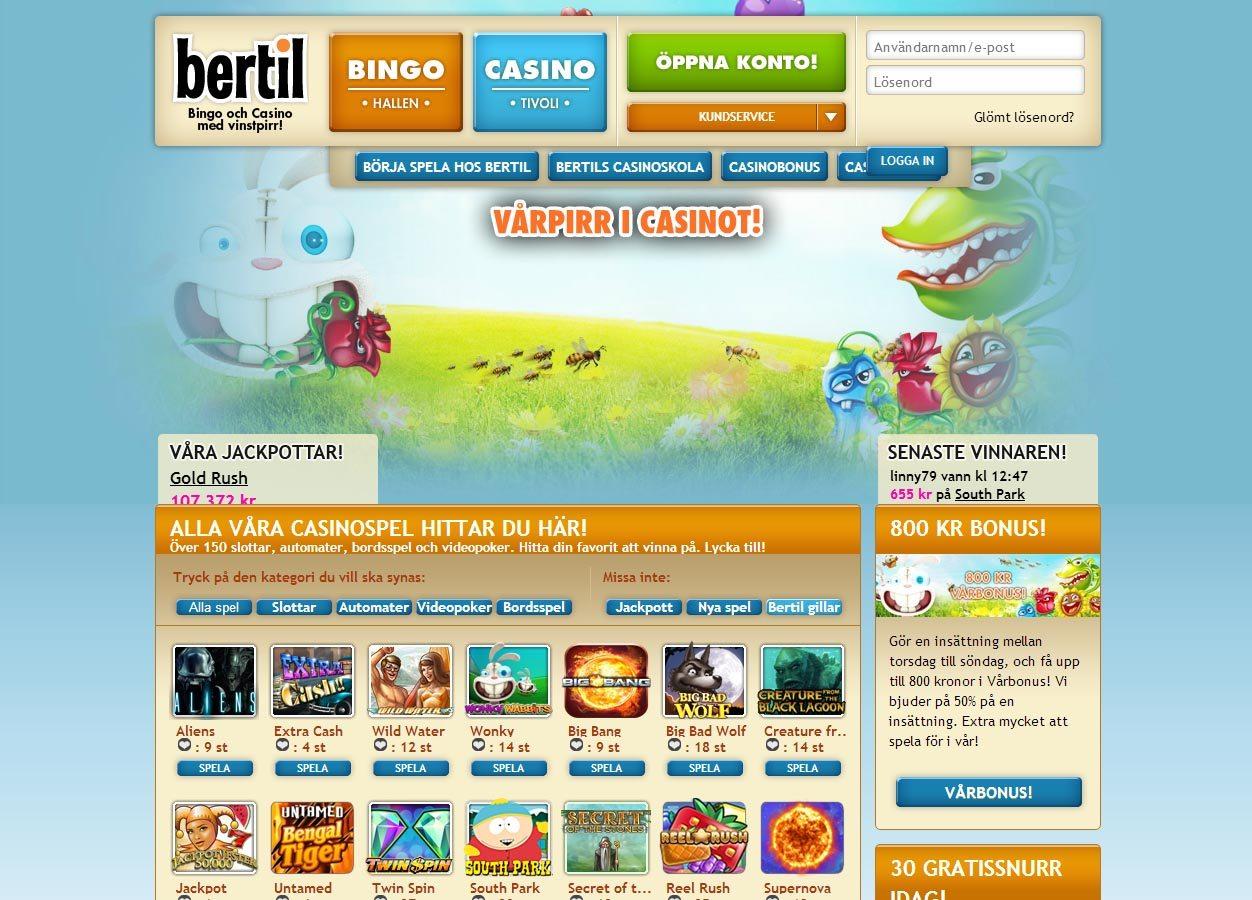 Casinot med nöjda - 52993