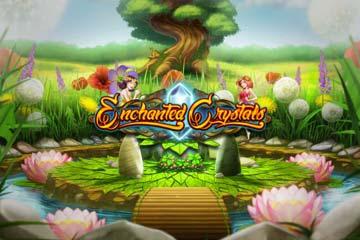 Nyttiga Enchanted Crystals - 38616