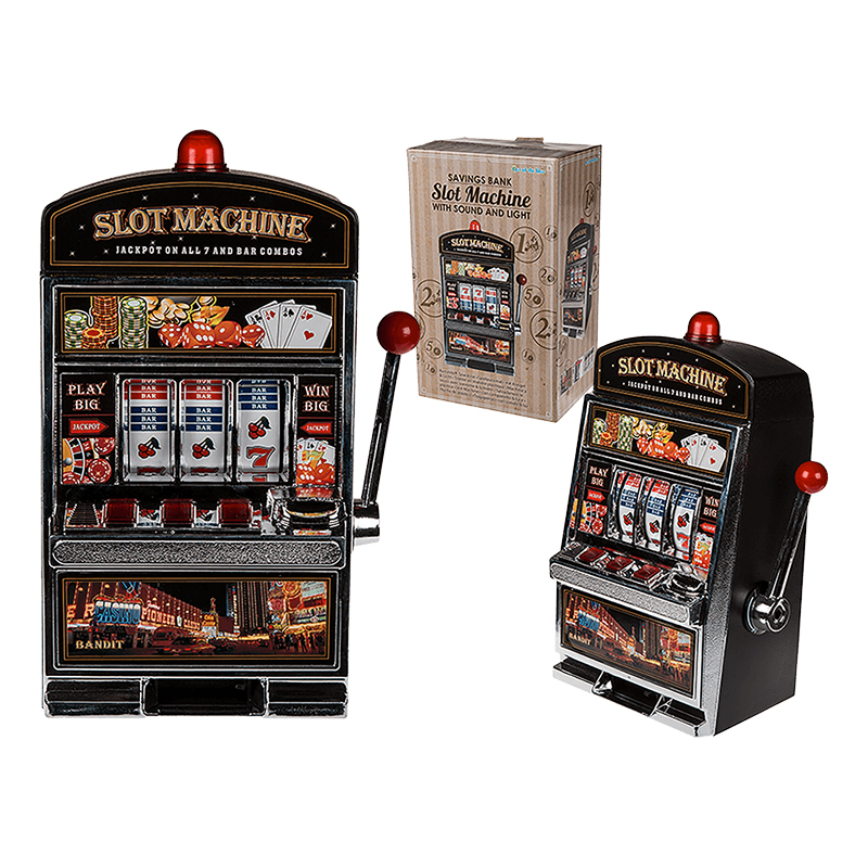 Spelautomat med bra - 67781