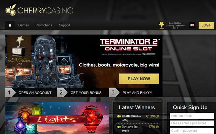 Spelare casino erfarenhet - 81080