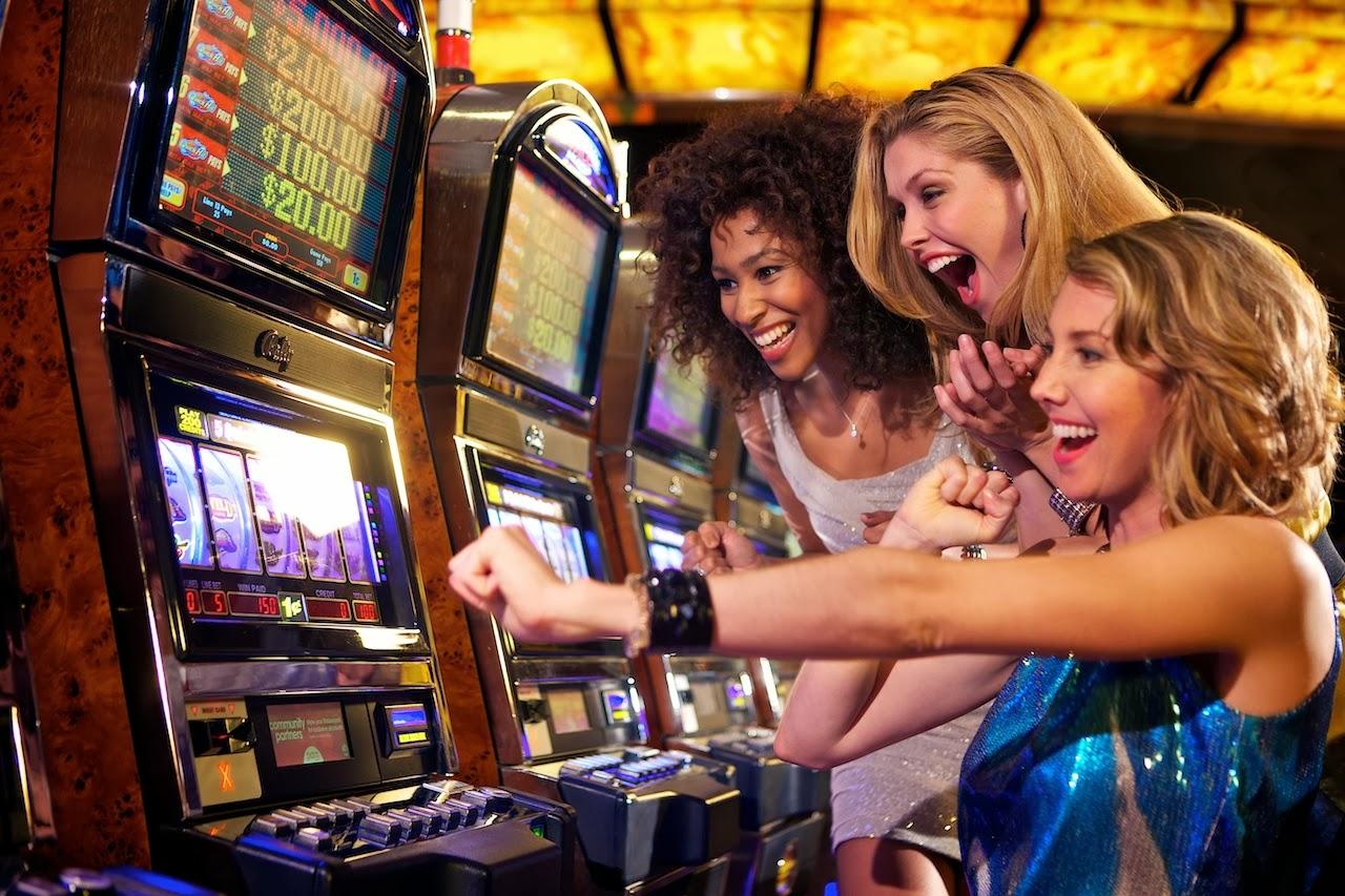 Casino are - 7974