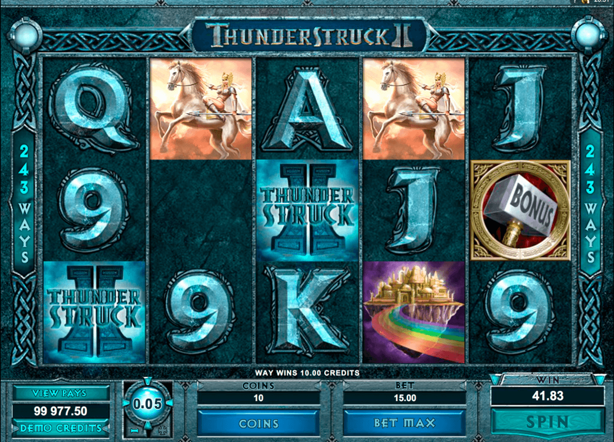 All microgaming - 46419