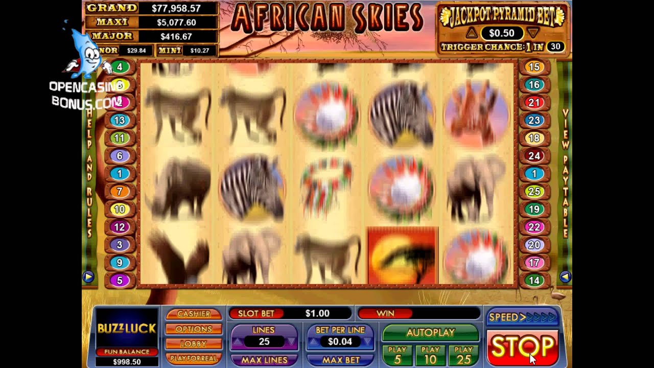 Online casino - 96118