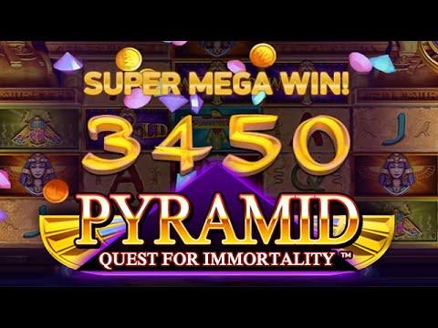 Free Pyramid - 92964