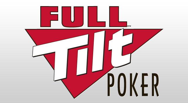 Full tilt - 32013