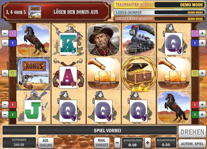 Bäst utdelning Cowboy - 35351