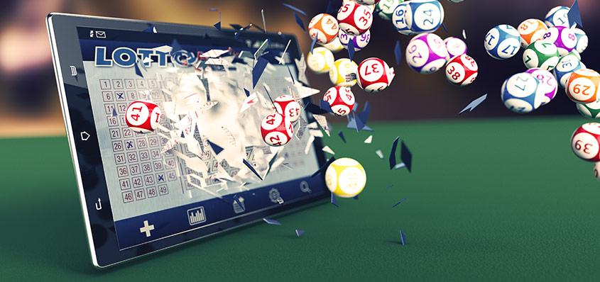 Bästa lotto spelet - 39963