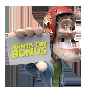 Casino bonus - 2049