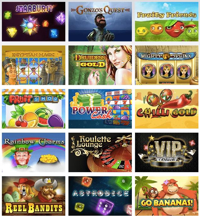 Best slots casino - 89009