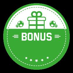 Bingo bonus - 87463