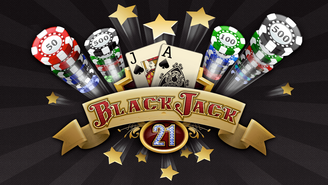 Black jack - 20852