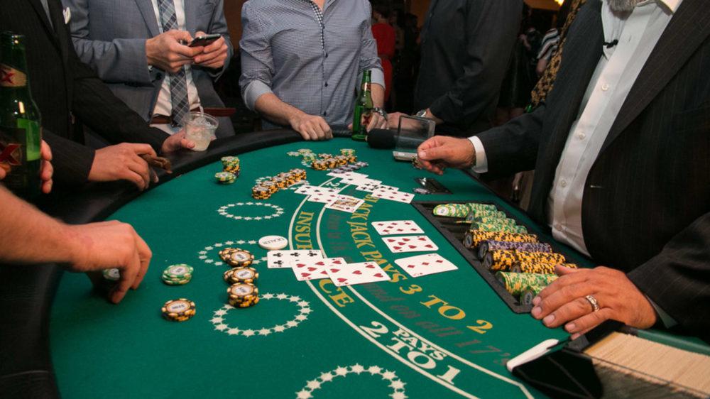 Blackjack strategi - 38679