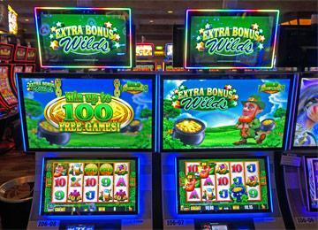 Bonus 100 casino - 7009