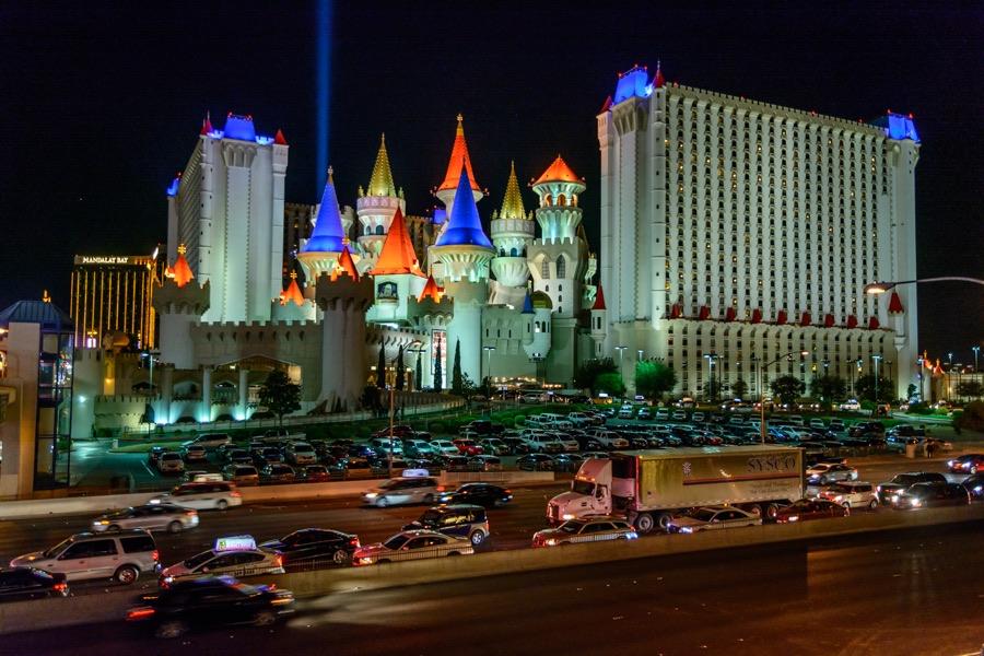 Las Vegas - 76231