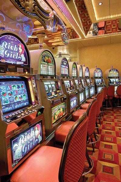 Casino recension test - 71603