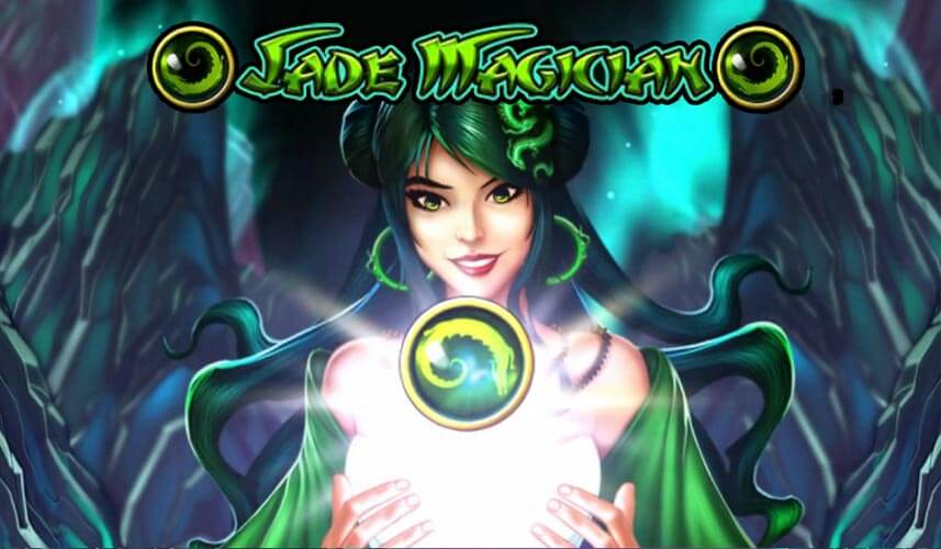 Jade Magician - 78736