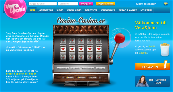 Snabbaste casinot - 37849