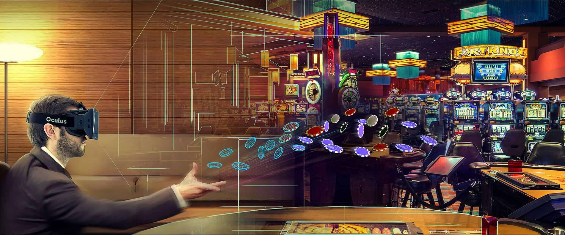 Bästa online casino - 77369
