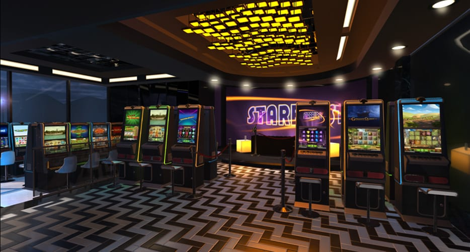 Live casino 3D - 18315