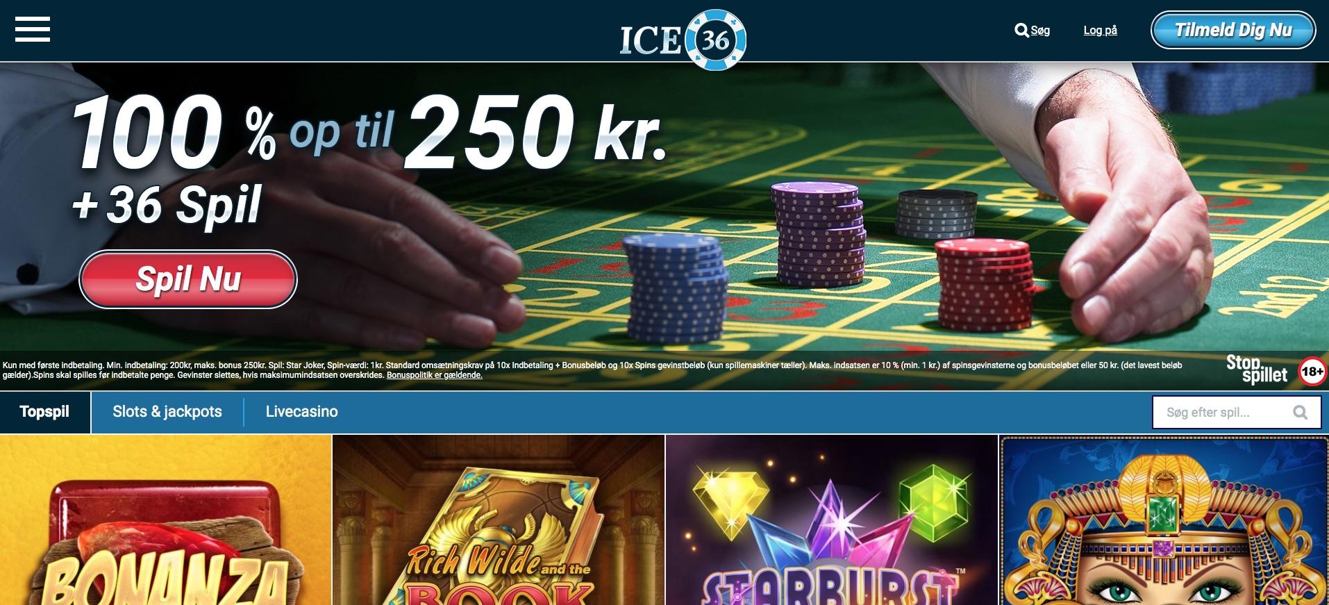 Casino 100 - 82192